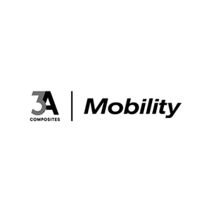 3amobility logo with b&w filter